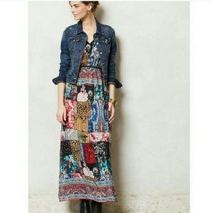 Tolani Boho Maxi Dress